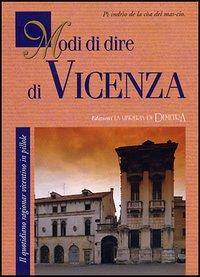 Modi di dire di Vicenza.