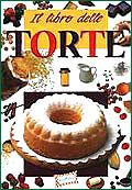 Il libro delle torte