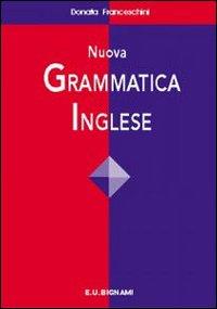 Nuova grammatica inglese