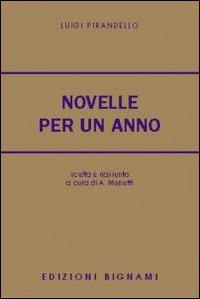 Novelle per un Anno. Selezione