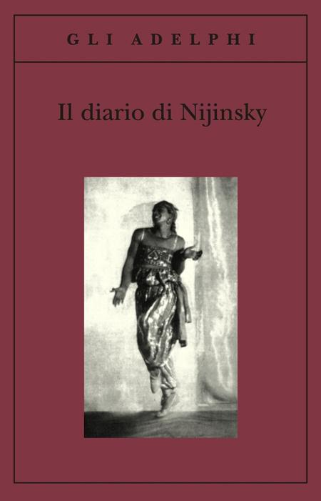 Il diario di Nijinsky.