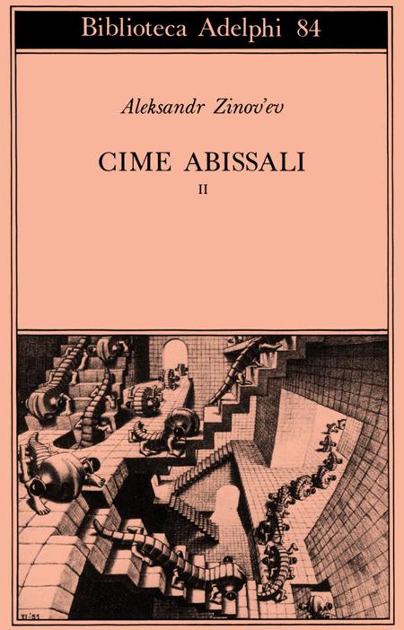 Cime Abissali. Vol. 2