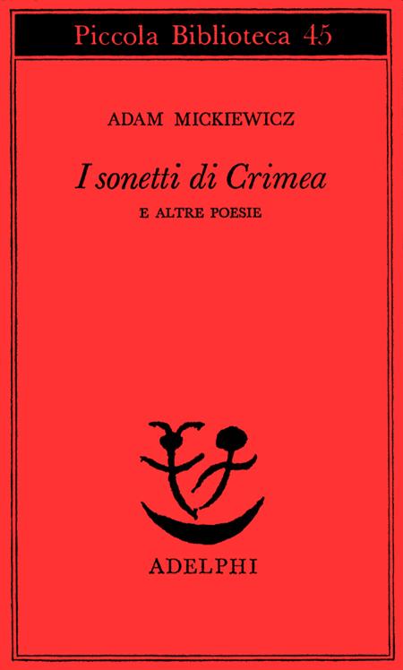 I sonetti di Crimea e altre poesie