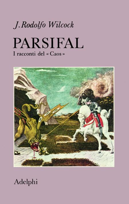Parsifal. I racconti del