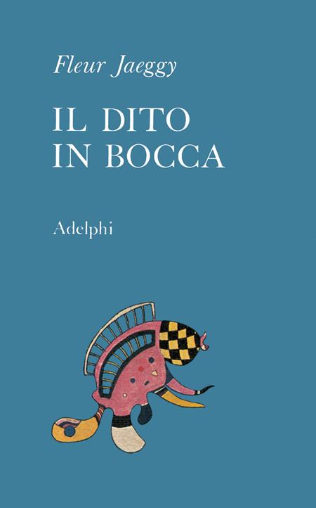 Il Dito in Bocca.