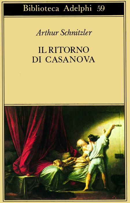 Il ritorno di Casanova.