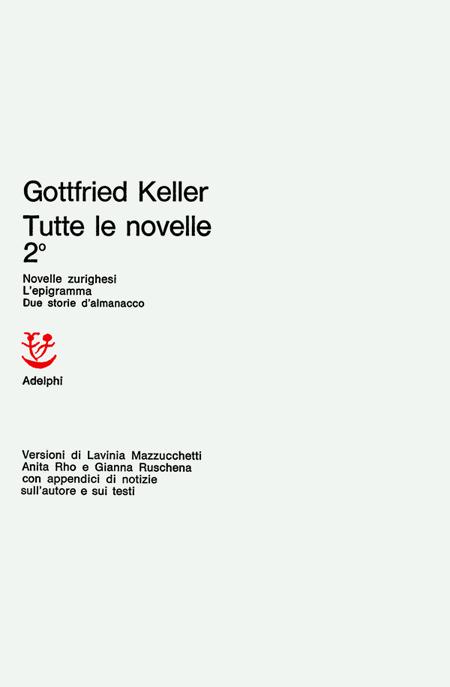 Tutte le Novelle. Vol. 2