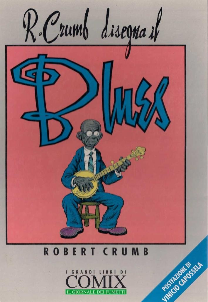 Disegna il blues