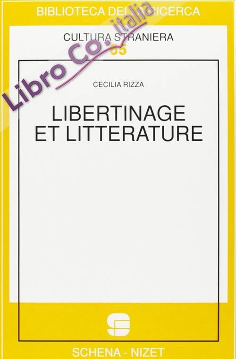 Libertinage et littérature
