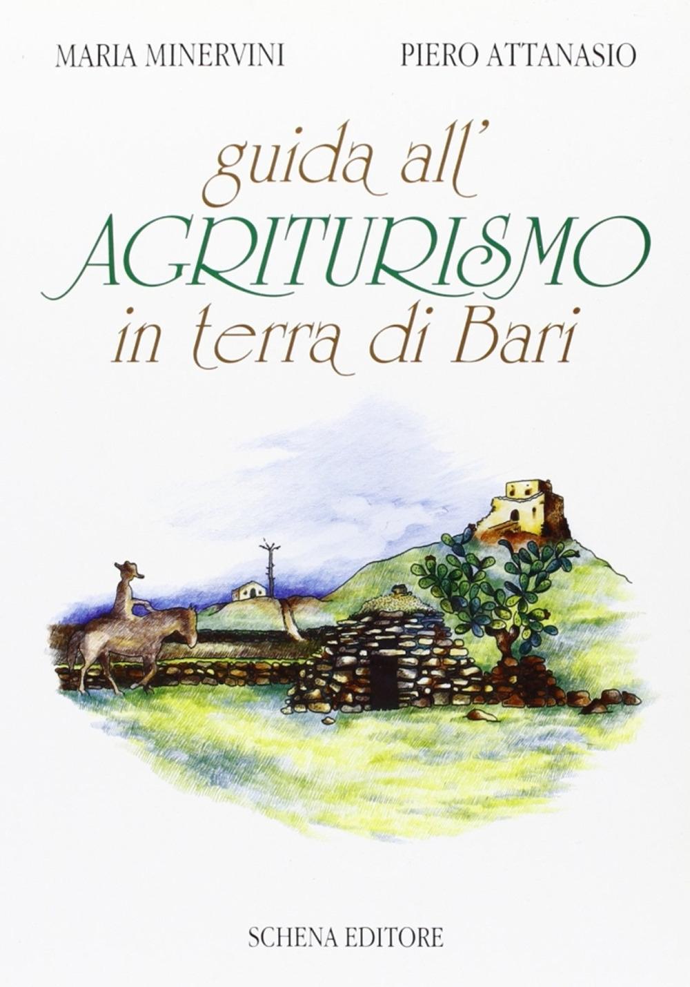Guida all'agriturismo in Terra di Bari