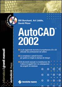 AutoCad 2002. Il grande manuale. Con CD-ROM