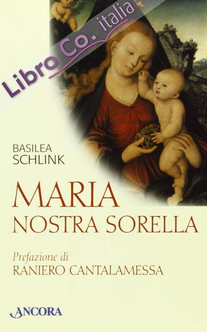 Maria nostra sorella