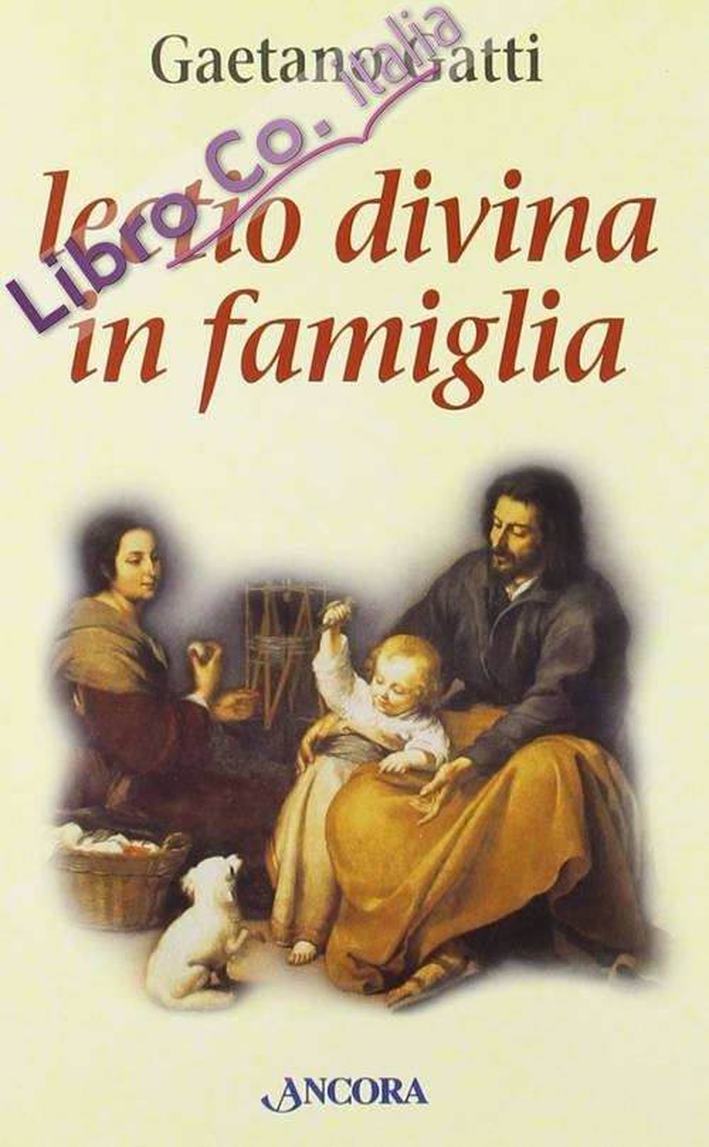 Lectio divina in famiglia