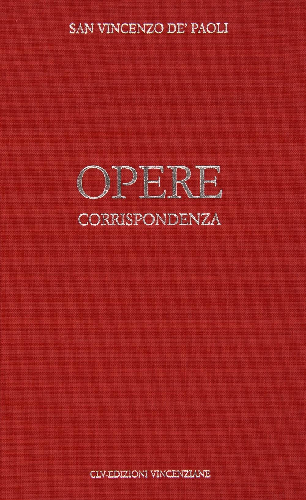 Opere. Vol. 2: Corrispondenza (1640-luglio 1646)