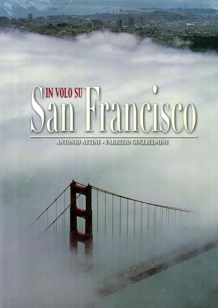 In volo su San Francisco
