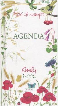 Fiori di Campo. Emily. Agenda 2006