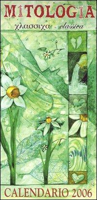 Mitologia classica. Calendario 2006