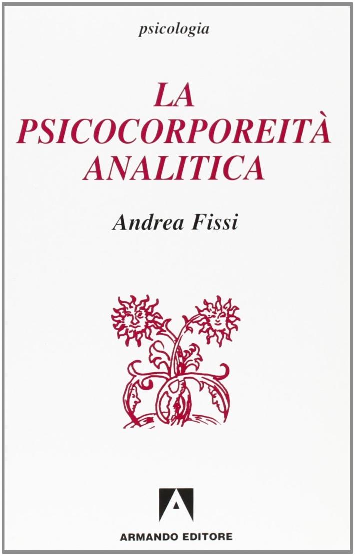 La psicocorporeità analitica
