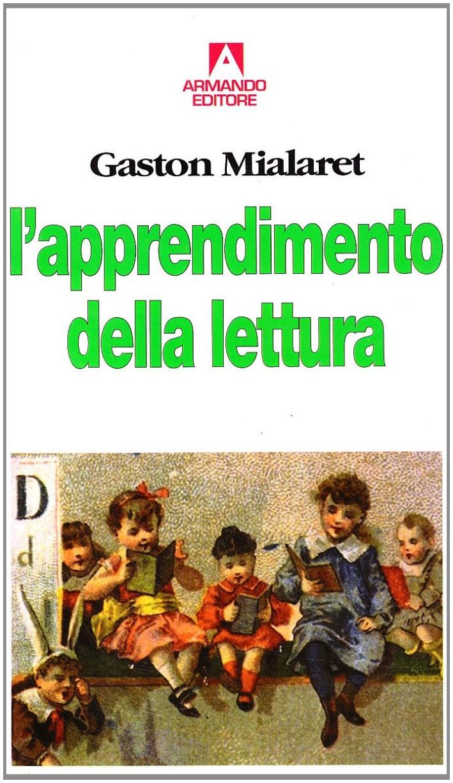 L'apprendimento della lettura