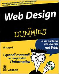 Web Design. Con CD-ROM