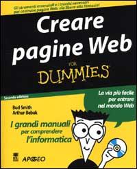 Creare pagine Web. Con CD-ROM