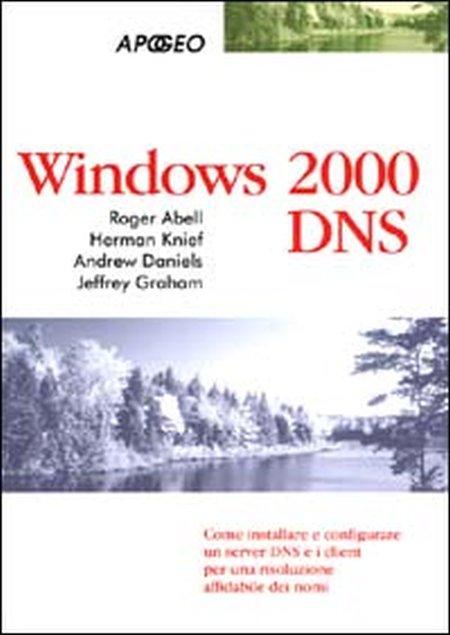 Windows 2000 DNS