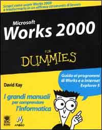 Microsoft Works 2000
