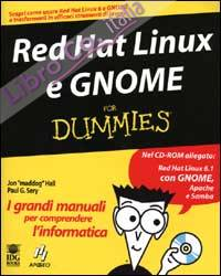 Red Hat Linux 6 e Gnome
