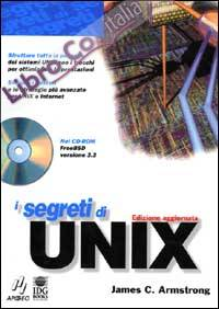 I segreti di Unix. Con CD-ROM