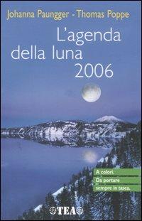 L'agenda della luna 2006
