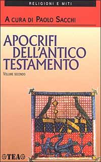 Apocrifi dell'Antico Testamento. Vol. 2