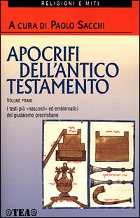 Apocrifi dell'Antico Testamento. Vol. 1