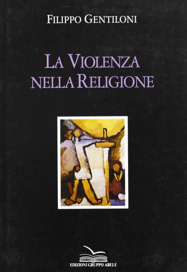 La violenza nella religione
