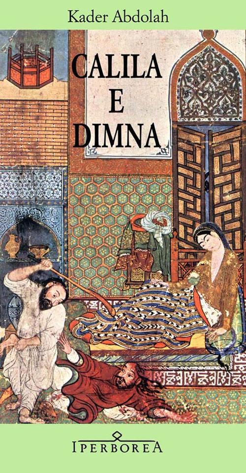 Calila e Dimna.
