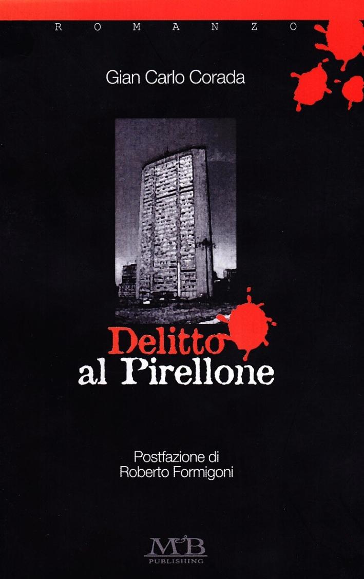 Delitto al Pirellone