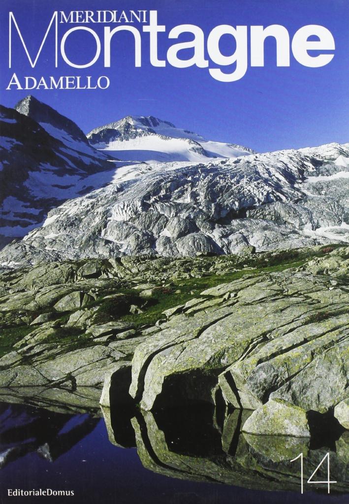 Adamello. Con cartina