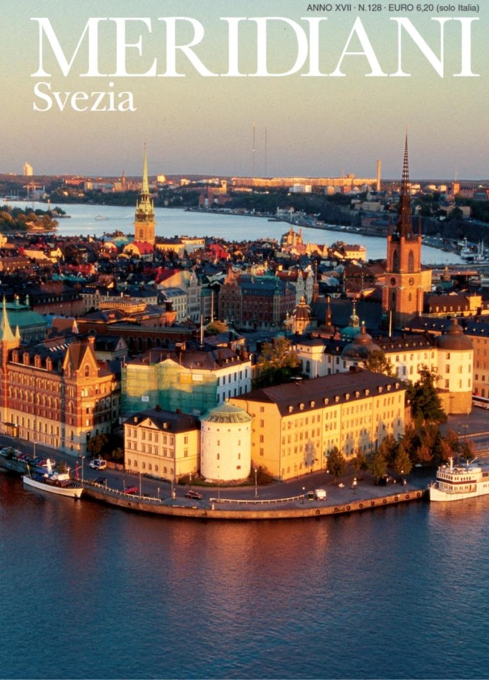 Svezia.