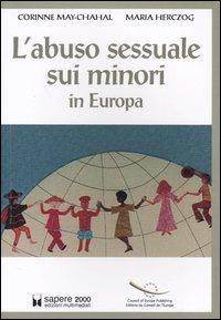 L'abuso sessuale sui minori in Europa