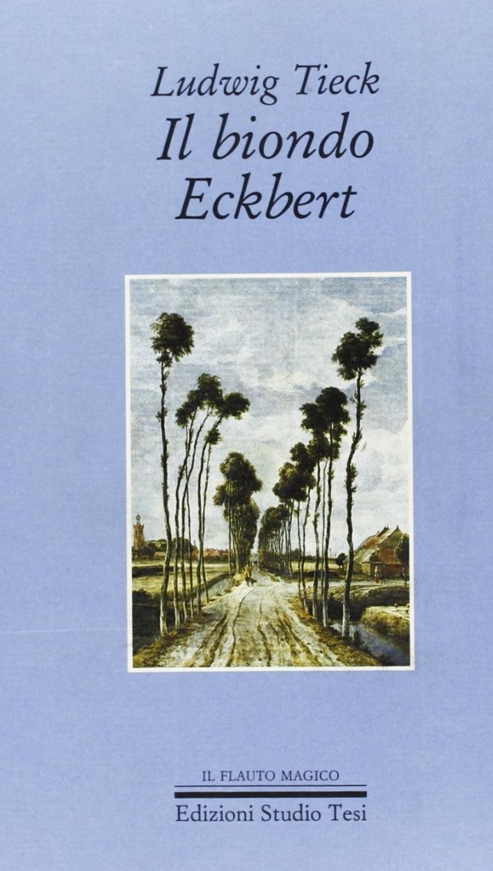 Il biondo Eckbert