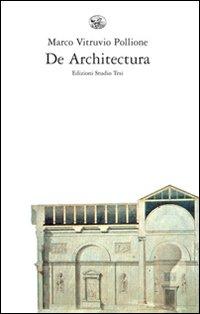 De architectura