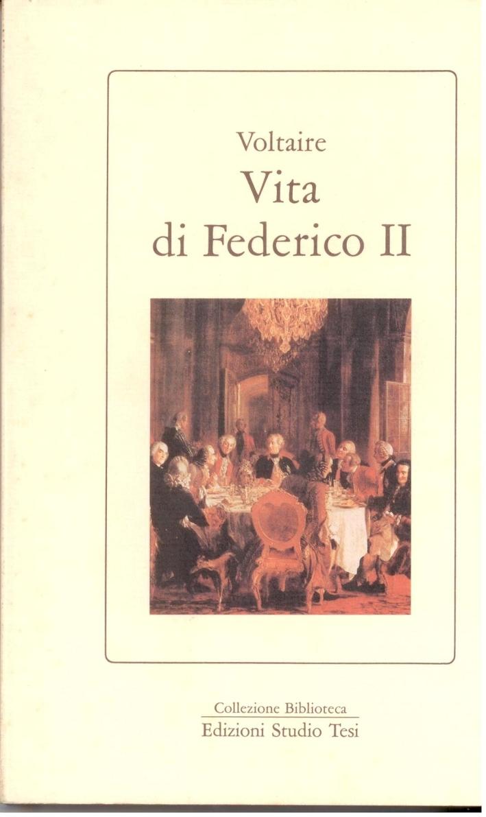 Vita di Federico II