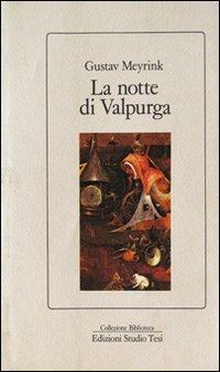 La notte di Valpurga.