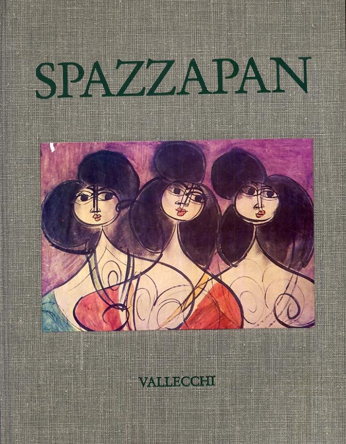Spazzapan. Catalogo generale