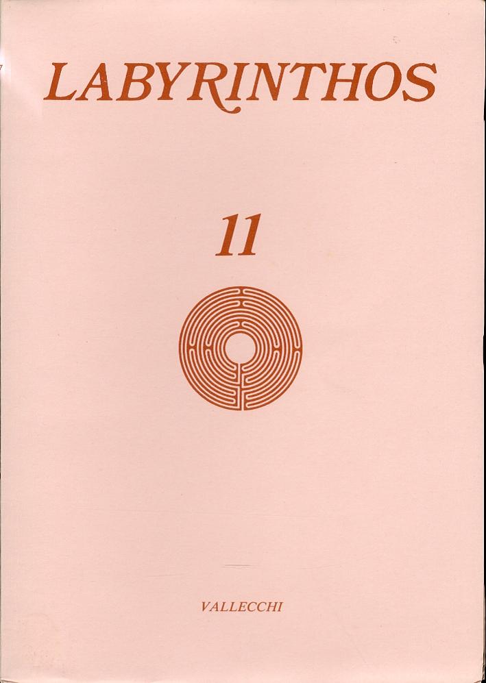 Labyrinthos. 11.