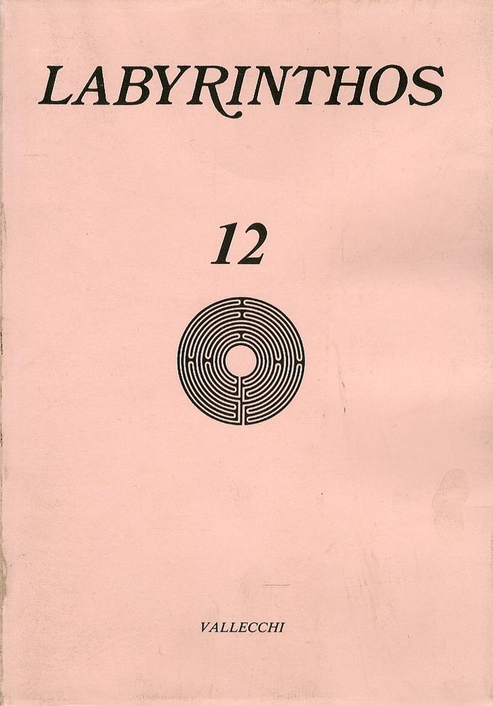 Labyrinthos. 12