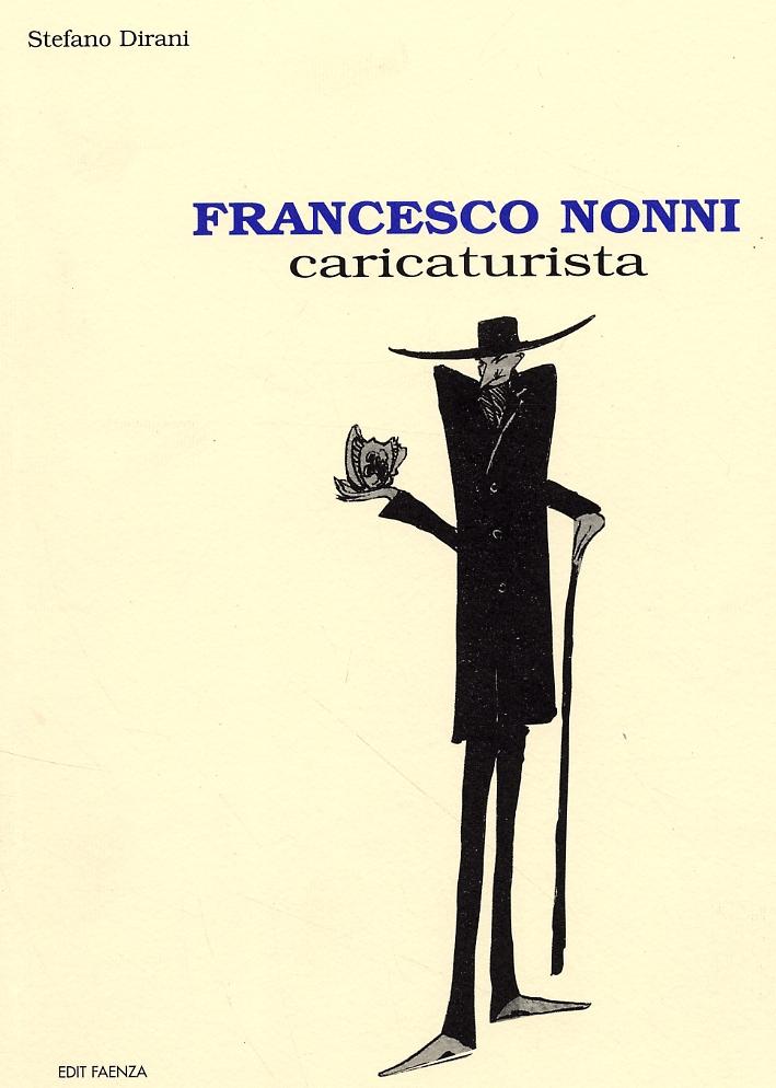 Francesco Nonni caricaturista