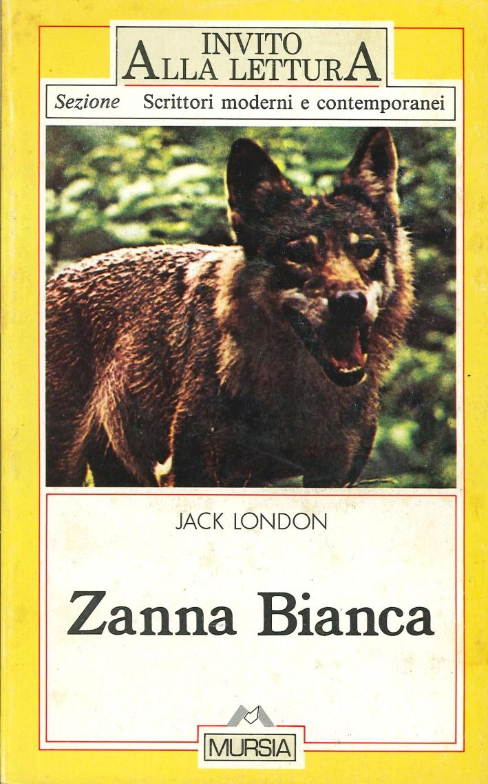 Zanna Bianca.