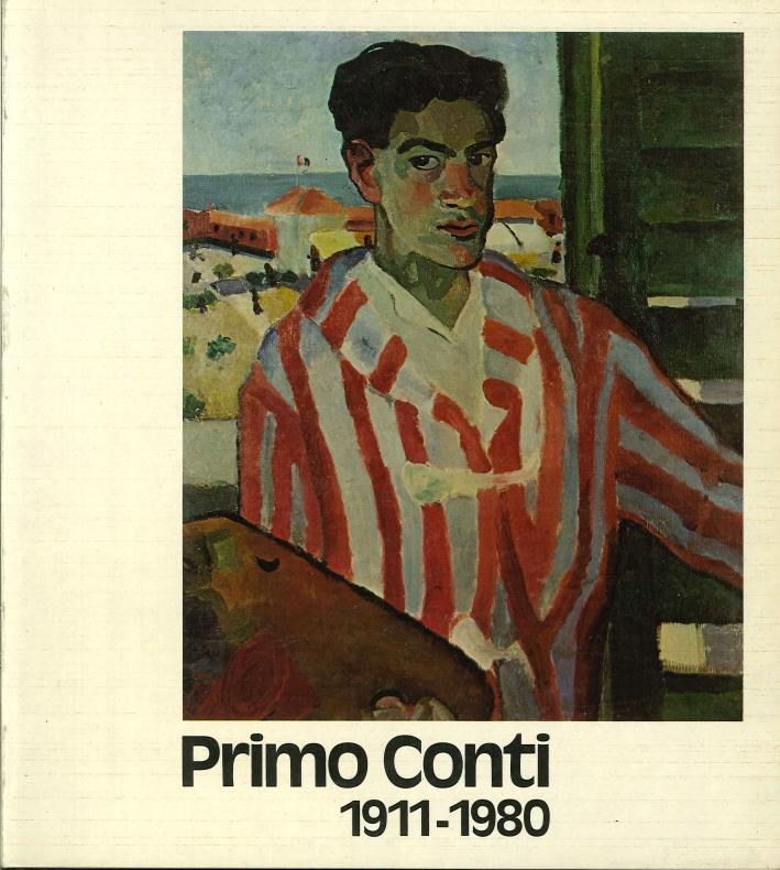 Primo Conti 1911-1980