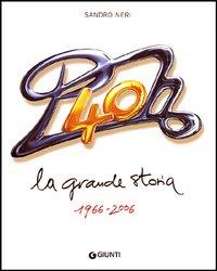 Pooh. La grande storia 1966-2006.