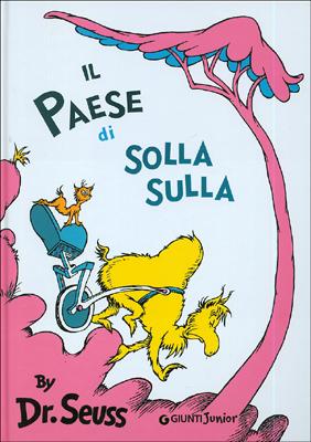 Il paese di Solla Sulla.